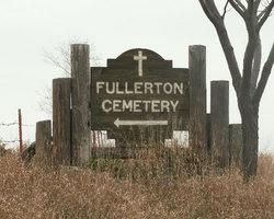 Fullerton Cemetery