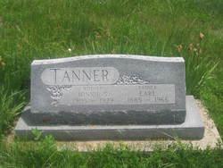 Minnie Sophia <I>Cavier</I> Tanner