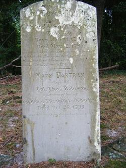 Col Thomas Robeson Jr.