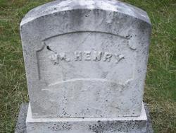 William Henry Baker