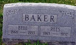 Haymon Rees Baker