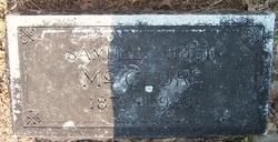 Samuel Hugh McClure