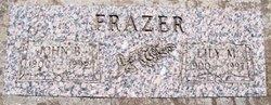 John B. Frazer