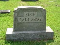 George Thomas Callaway