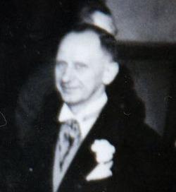 Felix Stanley Balcerzak
