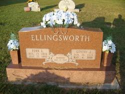 Fern L. <I>Keithley</I> Ellingsworth