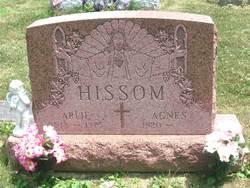 Arlie Hissom
