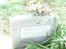 Nora E <I>Chasteen</I> Bishop