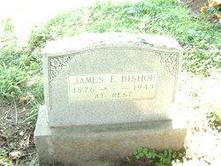 James F Bishop