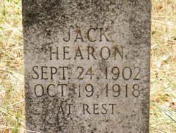 Jack Hearon