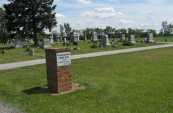 McKendree Cemetery