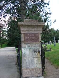 Holyhood Cemetery