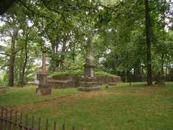 McCampbell Cemetery