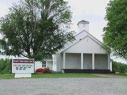 Bessies Chapel Baptist Church Cemetery