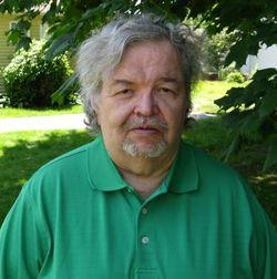 Stephen Leslie Lawrence