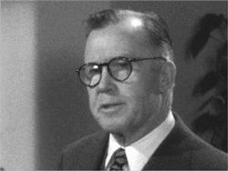 Harry Hayden