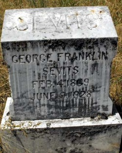 George Franklin Sevits