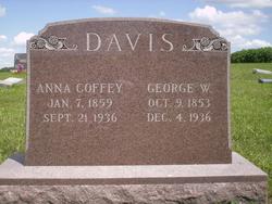 Anna Coffey Davis