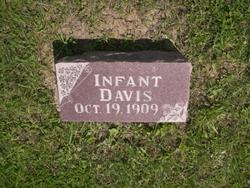 Infant Davis