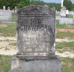 Roderick L Crawford