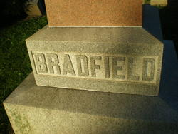 Thomas G Bradfield