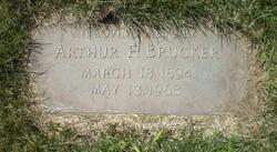 Arthur Frederick Brucker