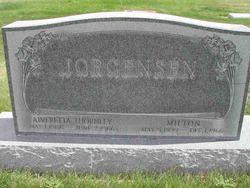 Alveretta Thornley Jorgensen