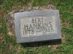 Jesse Bert Hankins