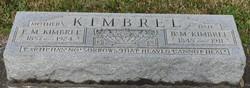 Basil M. Kimbrel