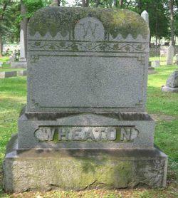 Capt James Henry Wheaton