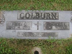 Jimmy C Colburn