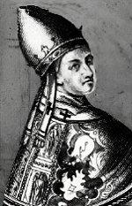 Pope Benedict, IX