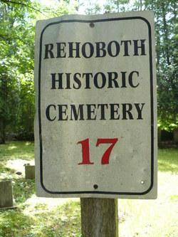Abel F. Pearce Cemetery