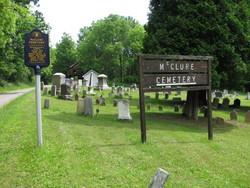 McClure Cemetery