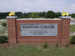 Rosewood Cemetery