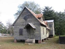 Good Shepherd's Church Grounds
