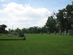 Duley Bluff Cemetery