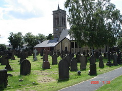 Westhoughton Cemetery