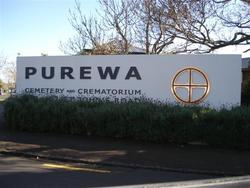 Purewa Cemetery