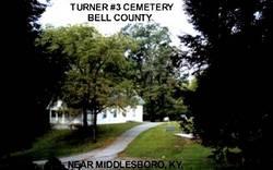 Turner Cemetery #3