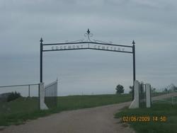 Edgemont Cemetery