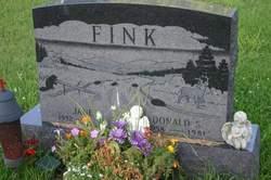 Donald S Fink