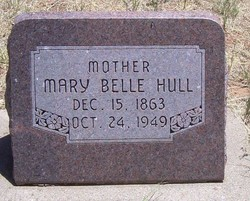Mary Belle Hull