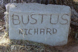 Richard Eugene Bustos