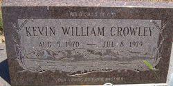 Kevin William Crowley