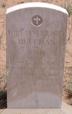 William Henry Huffman