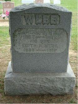 Elmer Sherman Webb