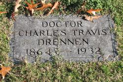 Dr Charles Travis Drennen, Jr