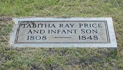 Martha Ann Tabitha <I>Ray</I> Price
