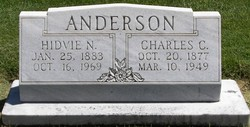 Charles C. Anderson
